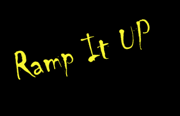 Ramp It Up Header -  Logo